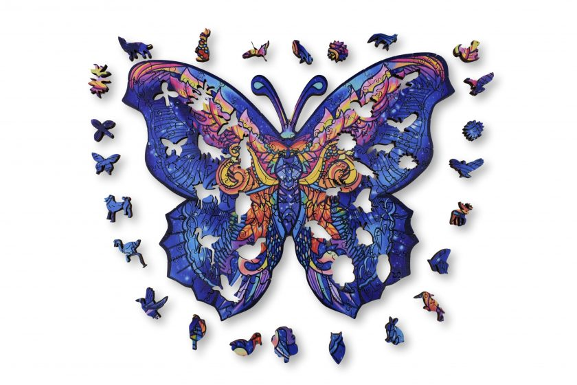 puzle aniwood mariposa 1 Saltimbanquikids scaled