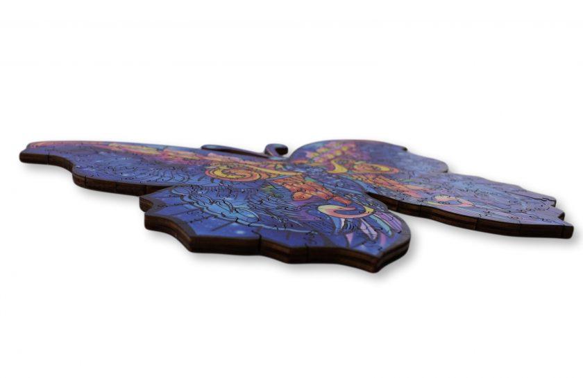 puzle aniwood mariposa 2 Saltimbanquikids scaled