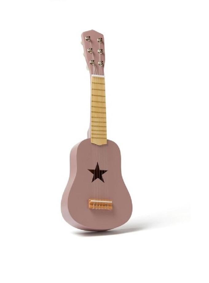 guitarra lila kids concept saltimbanquikids